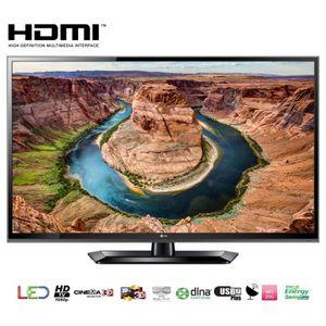 "Téléviseur LED LG 32LM611S TV 3D LCD LED 32"""