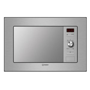 MICRO-ONDES INDESIT MWI 121.1 X Micro-Ondes Encastrable