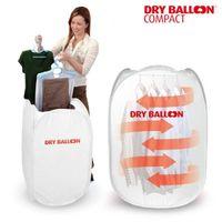 FIL À LINGE - ÉTENDOIR Séchoir à Linge Mobile Dry Balloon Compact