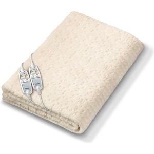 chauffe matelas couvertures chauffantes achat vente pas cher cdiscount. Black Bedroom Furniture Sets. Home Design Ideas