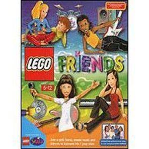 Lego friends t l charger cdiscount - Jeux lego friends gratuit ...