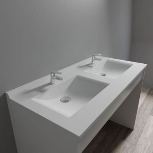 double vasque a poser achat vente double vasque a. Black Bedroom Furniture Sets. Home Design Ideas