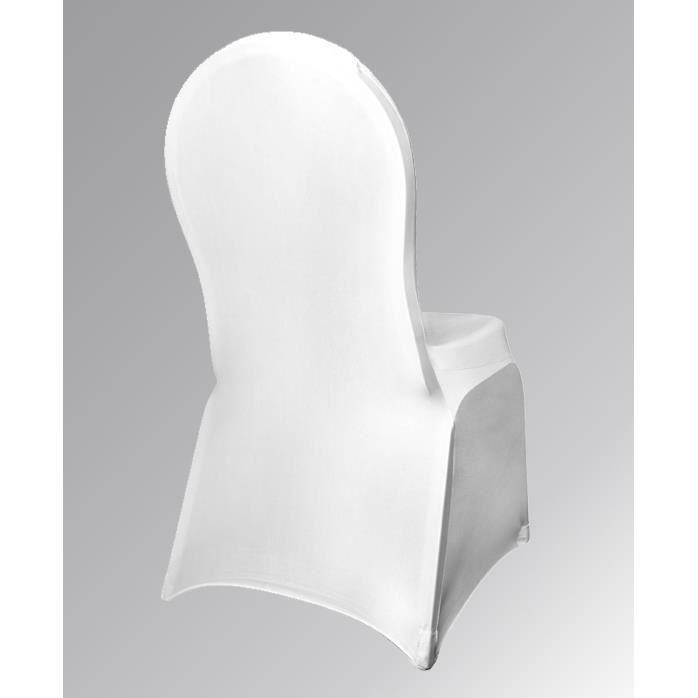 Housse de chaise en lycra pas cher 28 images vente for Achat housse de chaise