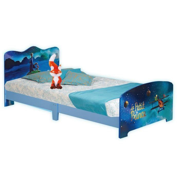 Grand lit le petit prince achat vente ensemble literie grand lit le petit prince cdiscount for Lit grand lit