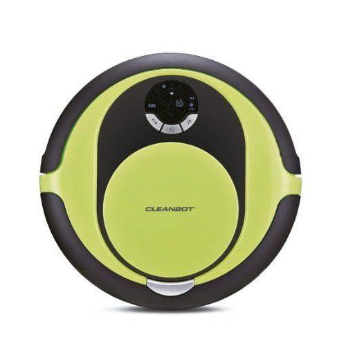 eurobots r720 aspirateur robot cleanbot achat vente. Black Bedroom Furniture Sets. Home Design Ideas
