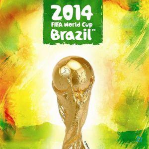 Trophee coupe du monde achat vente trophee coupe du - Coupe du monde de la fifa bresil 2014 ...