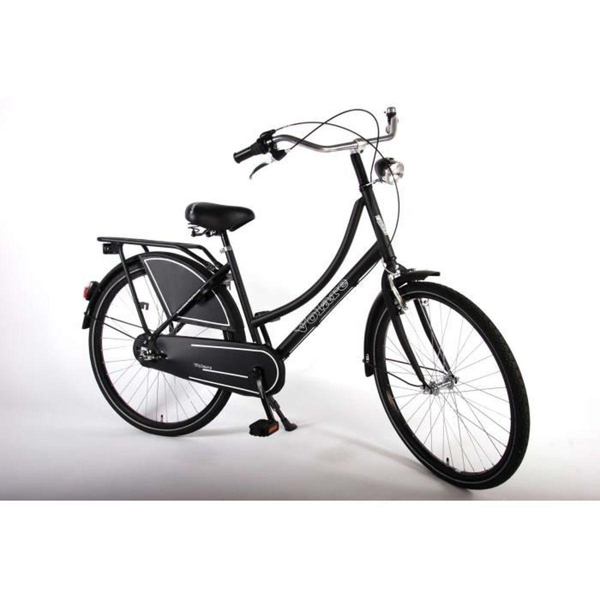 v lo bike pour fille 26 pouces avec frein alloy et. Black Bedroom Furniture Sets. Home Design Ideas