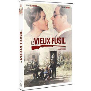 DVD FILM DVD Le vieux fusil