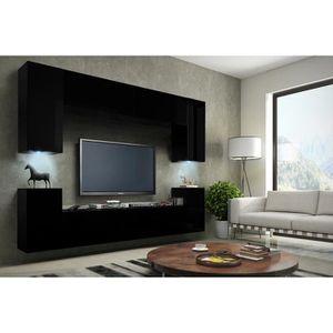Meuble salon suspendu achat vente meuble salon for Meuble de salon complet