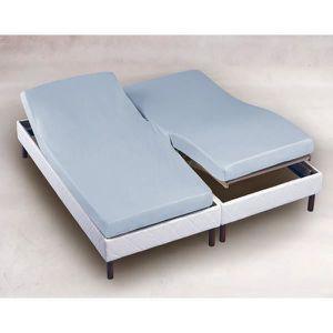 drap housse 70x190 achat vente drap housse 70x190 pas. Black Bedroom Furniture Sets. Home Design Ideas