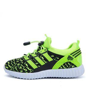 BASKET Enfants Chaussures baskets Garçon Jeunes filles...