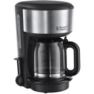 CAFETIÈRE RUSSEL HOBBS 2013056 Cafetière à filtre – Capacité