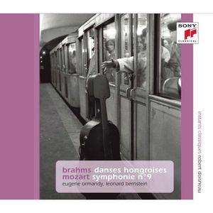 Danses hongroises, Symphonie no. 9 by Johannes …