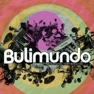 Bulimundo, Djâm brancu dja by Bulimundo