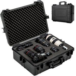 valise pour appareil photo achat vente pas cher. Black Bedroom Furniture Sets. Home Design Ideas