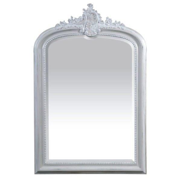 Miroirs achat vente miroirs pas cher cdiscount for Miroir 120 cm