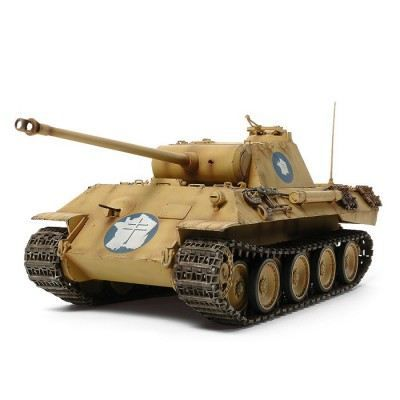 Maquette Char Allemand Panther A Achat Vente Voiture 224