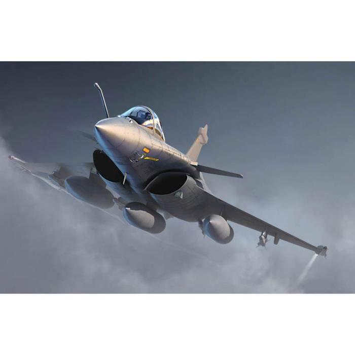 maquette avion militaire dassault rafale c achat vente avion h lico soldes d t. Black Bedroom Furniture Sets. Home Design Ideas