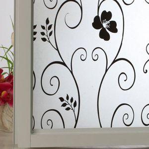 film pour vitrage achat vente film pour vitrage pas cher les soldes sur cdiscount cdiscount. Black Bedroom Furniture Sets. Home Design Ideas