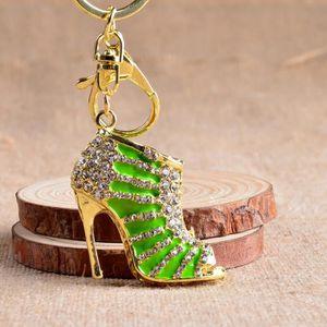 vert anis bijoux