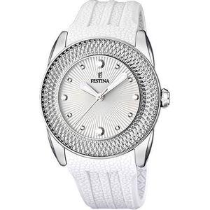Montre Femme Festina Dream F16591/1 Bracelet bl…