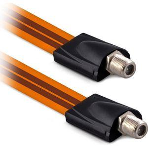 Cable passe fenetre achat vente cable passe fenetre for Cable plat passe fenetre