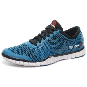 CHAUSSURES DE FITNESS Reebok ZQuick TR Homme Fitness Chaussures