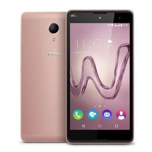 SMARTPHONE Wiko Robby Smartphone débloqué H+ (Ecran: 5,5 pouc