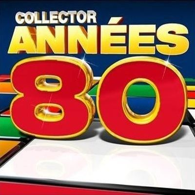 collector annees 80 achat cd cd compilation pas cher. Black Bedroom Furniture Sets. Home Design Ideas