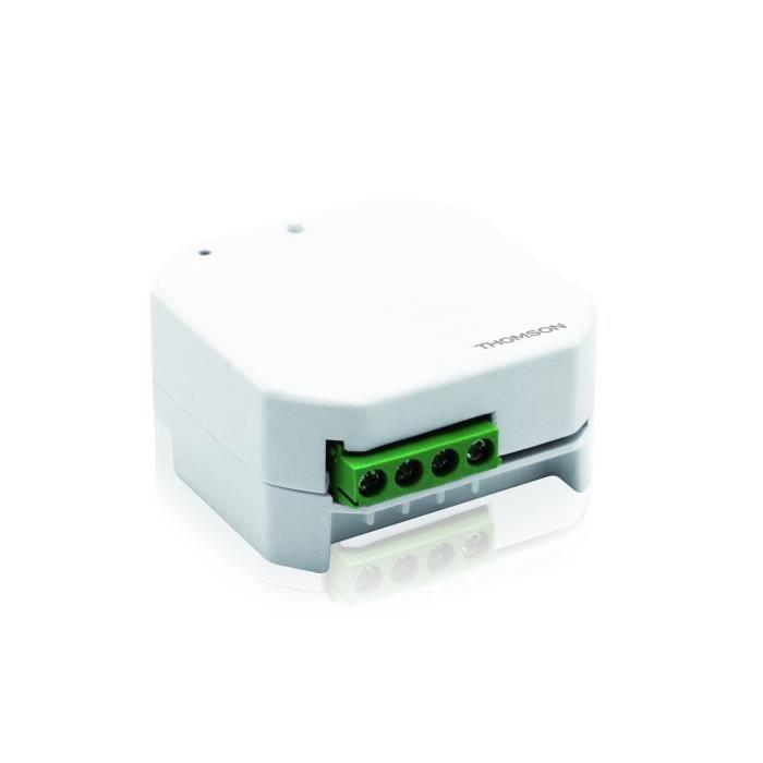 Thomson micro module r cepteur pour vmc achat vente for Aerateur extracteur avec detecteur d humidite