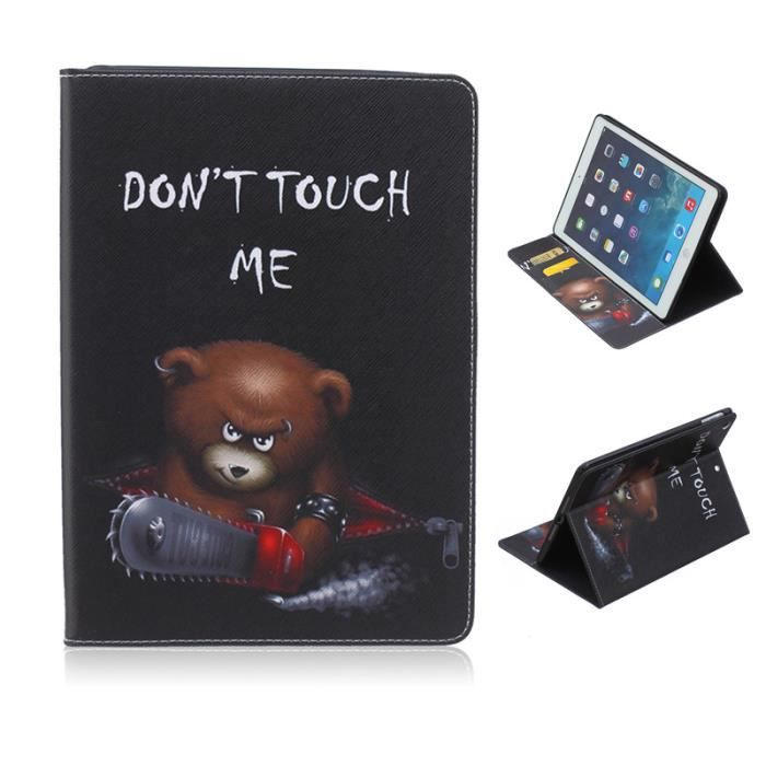 Pu cuir protection coque housse tui compatible ipad mini for Housse protection ipad 2