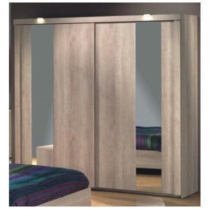 Eclairage d 39 armoire catheline achat vente armoire de for Achat armoire chambre