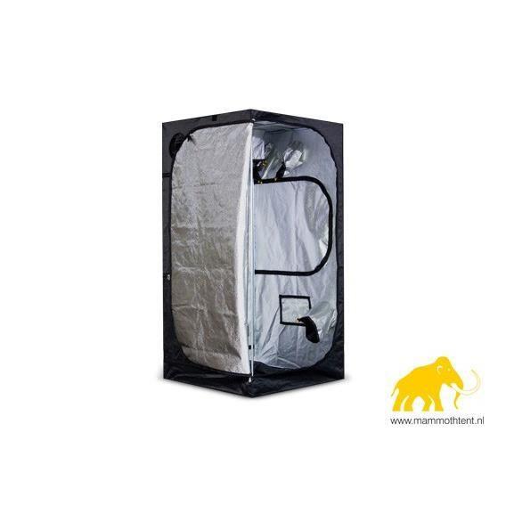 Chambre de culture mammoth tents pro 100x100x200cm achat for Chambre culture