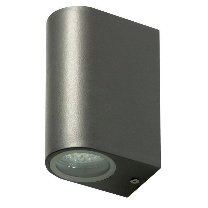 Luminaire exterieur achat vente luminaire exterieur for Luminaire exterieur double