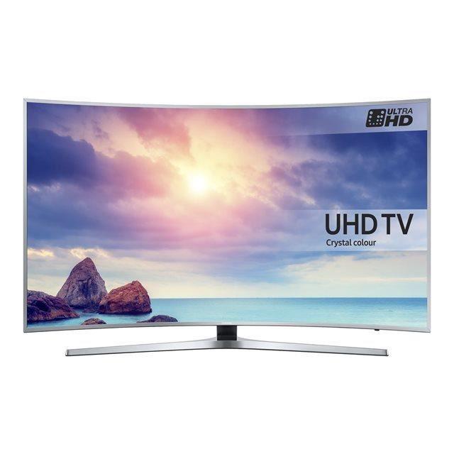 tv samsung ue65ku6500 t l viseur led avis et prix pas cher soldes cdiscount. Black Bedroom Furniture Sets. Home Design Ideas