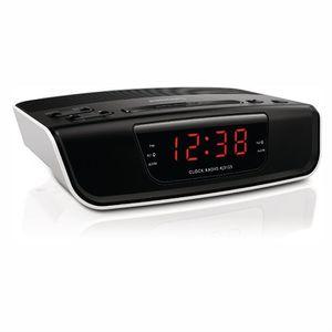PHILIPS AJ3123 Radio Réveil Tuner numérique