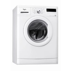 WHIRLPOOL AWOD4937 Lave linge