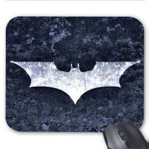 tapis de souris personnalis batman ref 2269 prix pas cher cdiscount. Black Bedroom Furniture Sets. Home Design Ideas