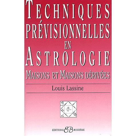 Techniques pr visionnelles en astrologie maisons achat for Astrologie maison