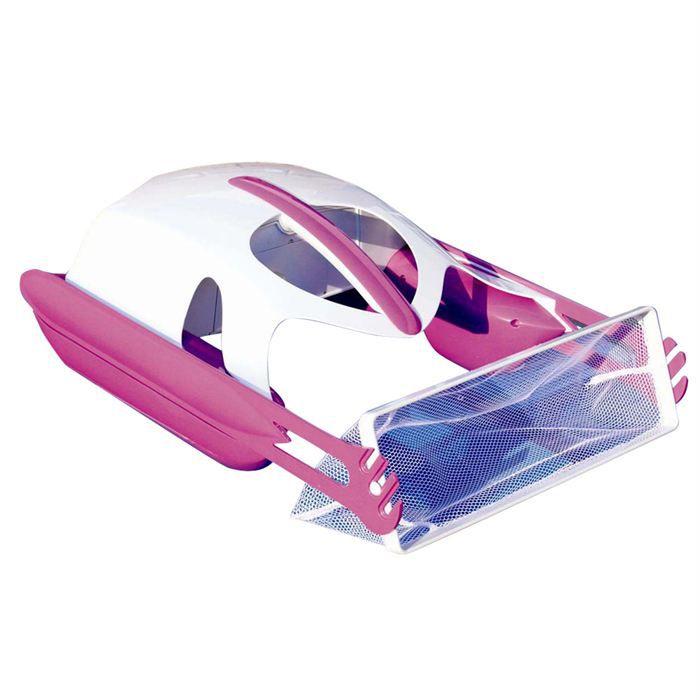 Robot piscine nettoyeur de surface t l commande achat vente robot de nettoyage robot for Nettoyeur de piscine