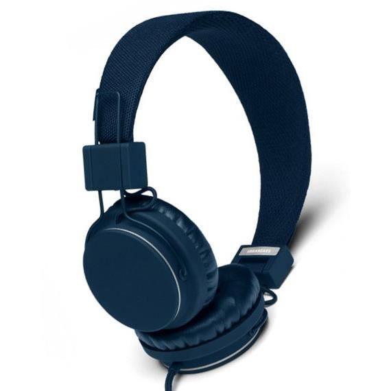 casque audio urbanears plattan 2 0 indigo casque. Black Bedroom Furniture Sets. Home Design Ideas