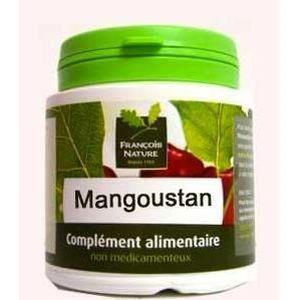 Mangoustan - 100 g. de poudre pure