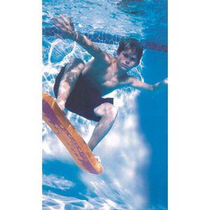 JEUX DE PISCINE Skate Aquatique pour piscine