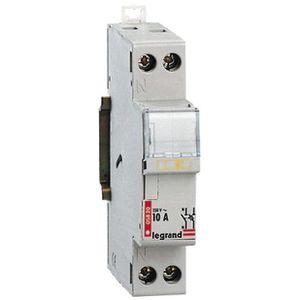 Legrand porte fusible modulaire 1 phase neutre pour cartouches 10a achat vente porte - Le sectionneur porte fusible ...
