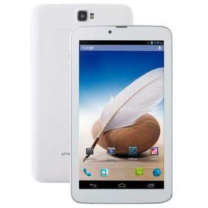 SMARTPHONE Phablette téléphone GSM 2G 2SIM, 7 pouces, Android