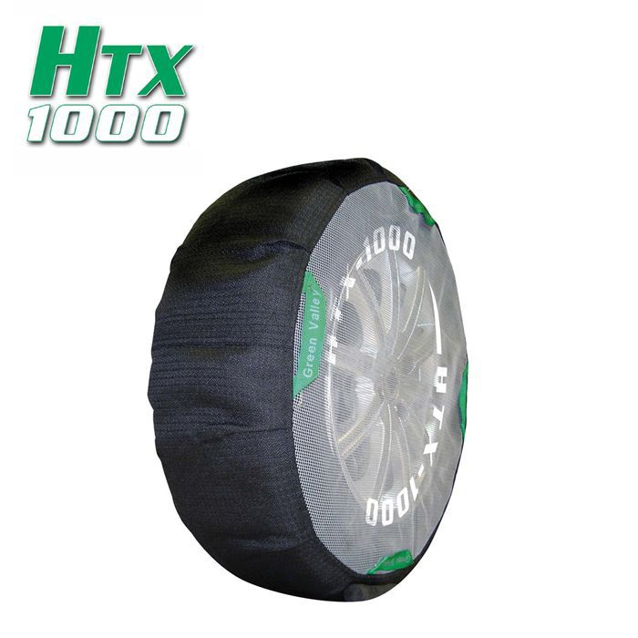 CHAINE NEIGE Green Valley HTX 1000 N°124