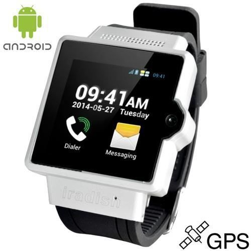 gps android avec carte