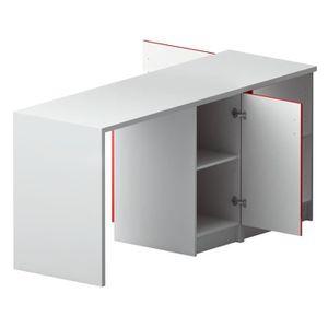 Meuble bas cuisine 100 cm achat vente meuble bas - Plan de travail cuisine largeur 100 cm ...