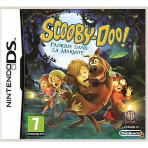 scooby doo jeux wii achat vente scooby doo jeux wii pas cher cdiscount. Black Bedroom Furniture Sets. Home Design Ideas