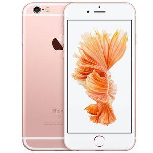 SMARTPHONE IPHONE APPLE 6S  16GO ROSE  DEBLOQUE